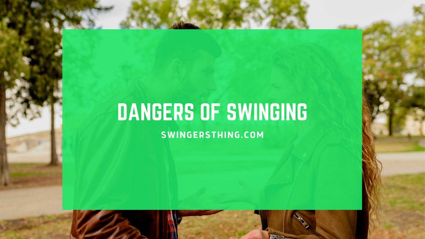 dangers of swinging
